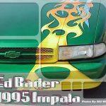 1995 Chevy Impala Custom Painted