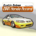2001 Honda Accord Custom Painted