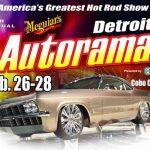 Detroit Autorama 2016