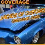 Cavalcade of Customs 2016