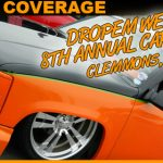 8th Annual Dropem Wear Car and Truck Show