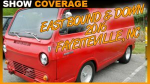 Eastbound and Down 2016 Fayetteville NC