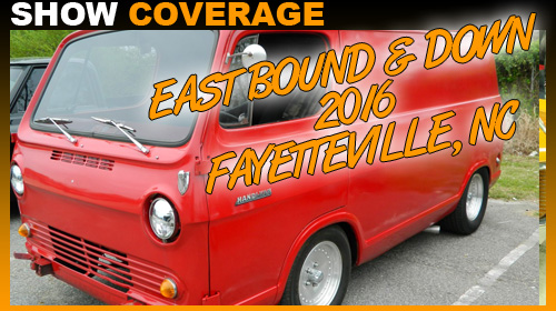 East Fayetteville Auto >> Eastbound and Down Car Show 2016 - Gauge Magazine