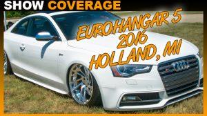 Eurohangar 5 2016