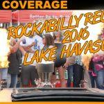 Rockabilly Reunion 2016