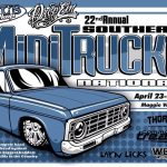 Southeastern Mini Truck Nationals 2016