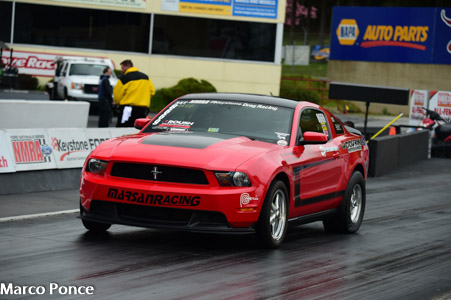 STIFFLERS\' RACERS FINISH 1-2-3 IN THE NMRA SUPER STANG CLASS ...