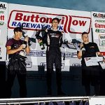 Cody Miles Wins Global Time Attack Super Lap Battle