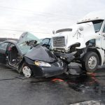 Truck Accidents During the Holidays