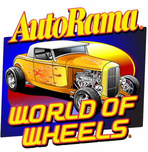 57th O'Reilly Auto parts AutoRama