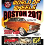 43rd Annual Town Fair Tire World of Wheels – Boston