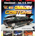 57th Annual KOI/Federated Auto Parts Cavalcade of Customs Cincinnati, OH