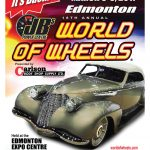 18th Annual World of Wheels presented by Carlson Body Shop Supply LTD