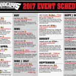 goodguys event schedule