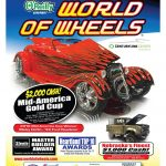 62nd Annual O'Reilly Auto Parts World of Wheels – Omaha