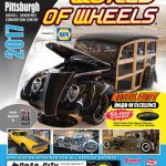 56th Annual World of Wheels Presented by NAPA Auto Parts