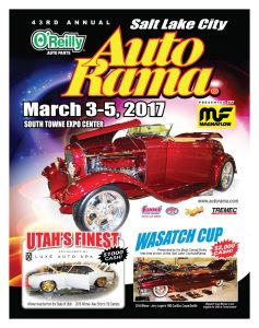 43rd O'Reilly Auto Parts World of Wheels Presented by Magnaflow