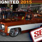 SEMA Ignited 2015