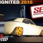 SEMA Ignited Event 2016