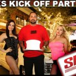 Freaks of Nature SEMA Kick Off Party 2016