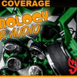 Car Audio Contest at Slamology 2015