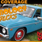 The Trucks of Slamology 2015