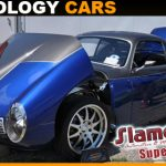 Cars of Slamology 2013