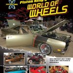 43rd Annual Piston Ring's World of Wheels – Winnipeg