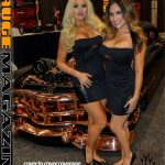 December 2016 All SEMA Photos Issue