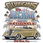 Goodguys 17th Meguiar's Del Mar Nationals presented by American Racing Wheels