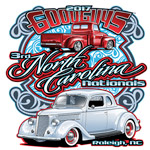 Goodguys 3rd North Carolina Nationals