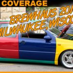 Brewhaus 2016 hosted by Lowered Standards