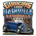 Goodguys 12th Nashville Nationals