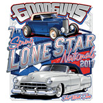 Goodguys 7th Spring Lone Star Nationals
