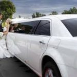 Hire a Limo for Your Wedding