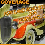 60th Anniversary Portland Roadster Show