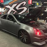 "Interview Scotty Johnson ""XS Power Battery Cadillac"""