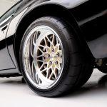 Burt Reynolds personal Trans AM wheel
