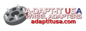 adaptit usa wheel adapters