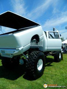 REBELLION Car, Truck, and Bike Show 2016