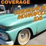 Custom Car Revival 2016