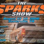 The Sparks Show 2016