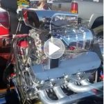 Route 66 Hot Boat and Custom Car Show Live Coverage by Chromey