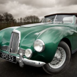 3 Most Beautiful Cars of the 1940s