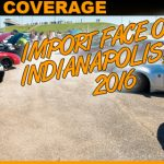 M&H Tires Import Face-Off Indianapolis 2016