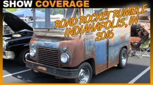 Road Rocket Rumble 2016
