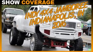 Indy 4 Wheel Jamboree 2016