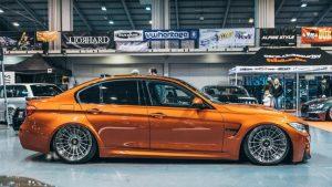 BMW Maintance