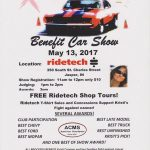 A Cure for Kristi Benefit Car Show 2017