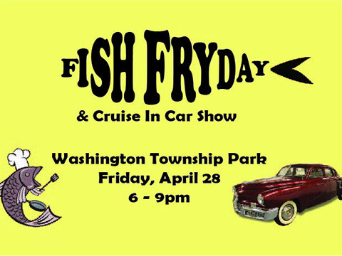 Fish Fryday Cruise In 2017